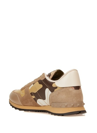 Valentino Garavani Sneakers Bej